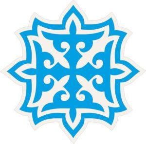 Казахские узоры казахский орнамент классик